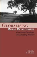 Globalizing Rural Development : Competing Paradigms and Emerging Realities...
