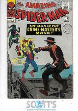Amazing Spiderman  #26  VG/FN