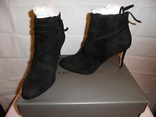 ann taylor cecillia lace boot size 9