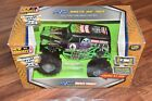 NEW Bright R/C 1:8 Monster Jam 25 1992-2017 Grave Digger Remote Controlled Truck