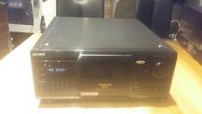 Sony CDP-CX220 -  200er CD-Wechsler