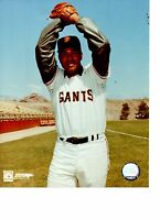 Juan Marichal - San Francisco Giants - picture 8 x 10 photo #2