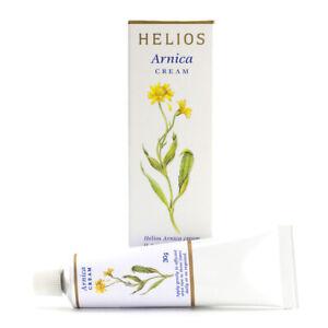 Helios Homeopathy Arnica Cream 30g