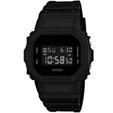 G-Shock By Casio Men's DW5600BB-1CR Watch Black Casio Water Resistant Shock Resi