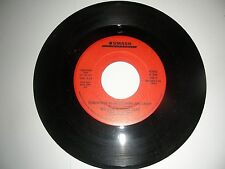 Rare 45 William Burton Gaar - Somewhere Between Mama And Daddy  Smash NM 1986
