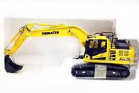 UH Universal Hobbies 1/50 Komatsu PC210LCi-10 Excavator DieCast Model UH8094