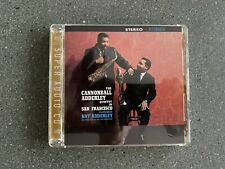 CANNONBALL ADDERLEY - The Cannonball Adderley Quintet in San Francisco - SACD