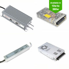 10W Home Lighting 12v Power Supplies