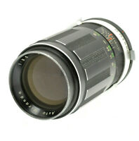 MIRANDA AUTO 13.5cms( 135mm ) f3.5 Telephoto Lens For Sensorex etc Bayonet Mount