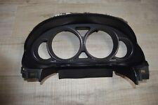 2006-2009 Infiniti M35 M45 Speedometer Instrument Cluster Trim Bazel Black OEM