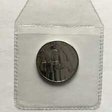 The Great British Coin Hunt A-Z Alphabet 10p. Uncirculated M Mackintosh Coat