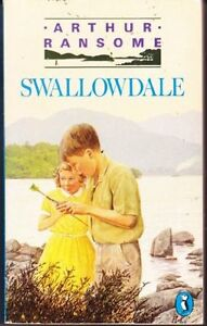 Swallowdale (Puffin Books),Arthur Ransome
