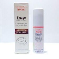 Avene Eluage Eye Contour Care Wrinkles Puffiness Dark Circles 15ml