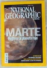 NATIONAL GEOGRAPHIC ESPAÑA - VOL. 24 - Nº 1 - ENERO 2009 - VER SUMARIO