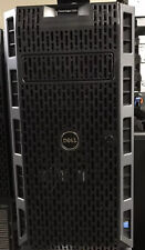 Dell PowerEdge T430 1xXEON E5-2630 v3 8C 2.4GHz 64GB RAM 2TBx4 H730 Tower Server