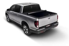 Tonneau Cover For 2017-2018 Honda Ridgeline Truxedo 530601