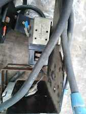 More details for main selenoid to electric forclift came from boss je10-40