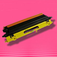 1P YELLOW TONER for BROTHER TN-115Y TN115 TN115Y HL-4070CDW HIGH YIELD