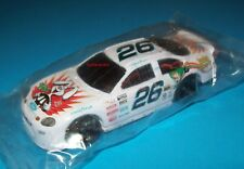 Johnny Benson #26 Trix 1998 Ford Taurus 1/64 Cereal Promo New Sealed