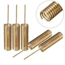 5Pcs 433MHz Antenna Helical Antenna Remote Control For Arduino Raspberry Hot