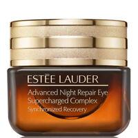 Estee Lauder Advanced Night Repair Eye Supercharged Complex 15ml NEW 2018