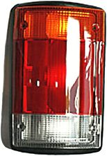 FITS 1992-1994 FORD E-350 ECONOLINE CLUB WAGON DRIVER LEFT TAIL LIGHT ASSEMBLY