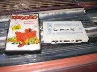 Isidore Spanish Cassette El Hard Del Sesame