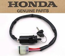 Genuine Honda Ignition Key Switch 15-16 Foreman 500 & Rancher 420 See Notes T162