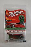Hot Wheels Employee Holiday Car 2009 Volkswagen Drag Bus 1468/1500
