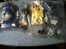 1998 Long John Silver's Lost In Space Four Toy Lot Complete - New