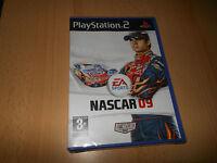 NASCAR 09 - NUOVO SIGILLATO - Playstation 2 - PS2 PAL