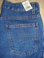 BANANA REPUBLIC Boot Cut Dark Denim Jeans Womens Size 6 x 32 New