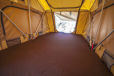 Jeep Wrangler JK TJ Overlander Roof Top Camping Tent w/Ladder camping 4x4