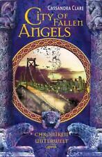 City of Fallen Angels / Chroniken der Unterwelt Bd.4 von Cassandra Clare (2013,