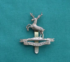 Huntingdonshire Home Guard & Cyclists - 100% GENUINE British Army Military Badge