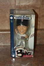 Boston Red Sox Daisuke Matsuzaka Forever Collectibles Big Heads Doll