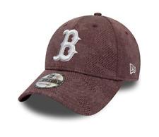 NEW ERA ENGINEERED 9 FORTY Cap. PLUS Boston Red Sox. Granate