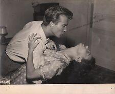 """FRANCOISE ARNOUL in """"Les Compagnes De La Nuit"""" - Original Vintage Photo - 1953"""