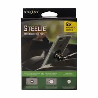 Nite Ize Steelie Dash Mount Kit Plus Magnetic Phone Mounting System for Car