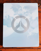 Overwatch Collectors Edition Steelbook Video Game Xbox One COMES WITH GAME