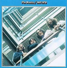 (ROCK 2CD) THE BEATLES - 1967-1970 (1993 REMASTER BIG JEWEL CASE)