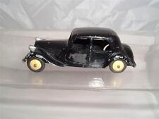 DINKY TOYS FRANCE CITROEN TRACTION 11BL IT HAS BEEN REPAINTED VINTAGE SEE PICS