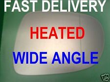 LEXUS IS 250 IS 220 2006-2011 WING MIRROR GLASS HEATED WIDE ANGLE  RIGHT OR LEFT