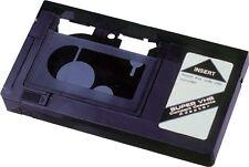 MOTORIZED VHS-C VHSC VIDEO Cassette TAPE VCR ADAPTER