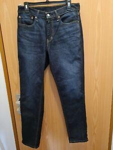 Levis Men's 531 Athletic Slim Jeans  Myers Cresent 32x32