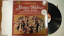 33 RPM Vinyl Antal Dorati Strauss Waltzes London SPC21018 111214KME