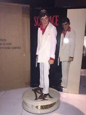 Sideshow Scarface Tony Montana Premium Format statue PF 1/4 scale