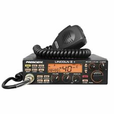 President Lincoln II Plus 10m Amateur Mobile Radio