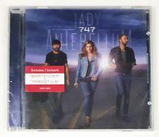 Lady Antebellum - 747 CD - 2014 - New