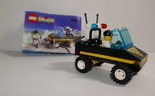 LEGO Town Res-Q Road Rescue #6431 COMPLETE